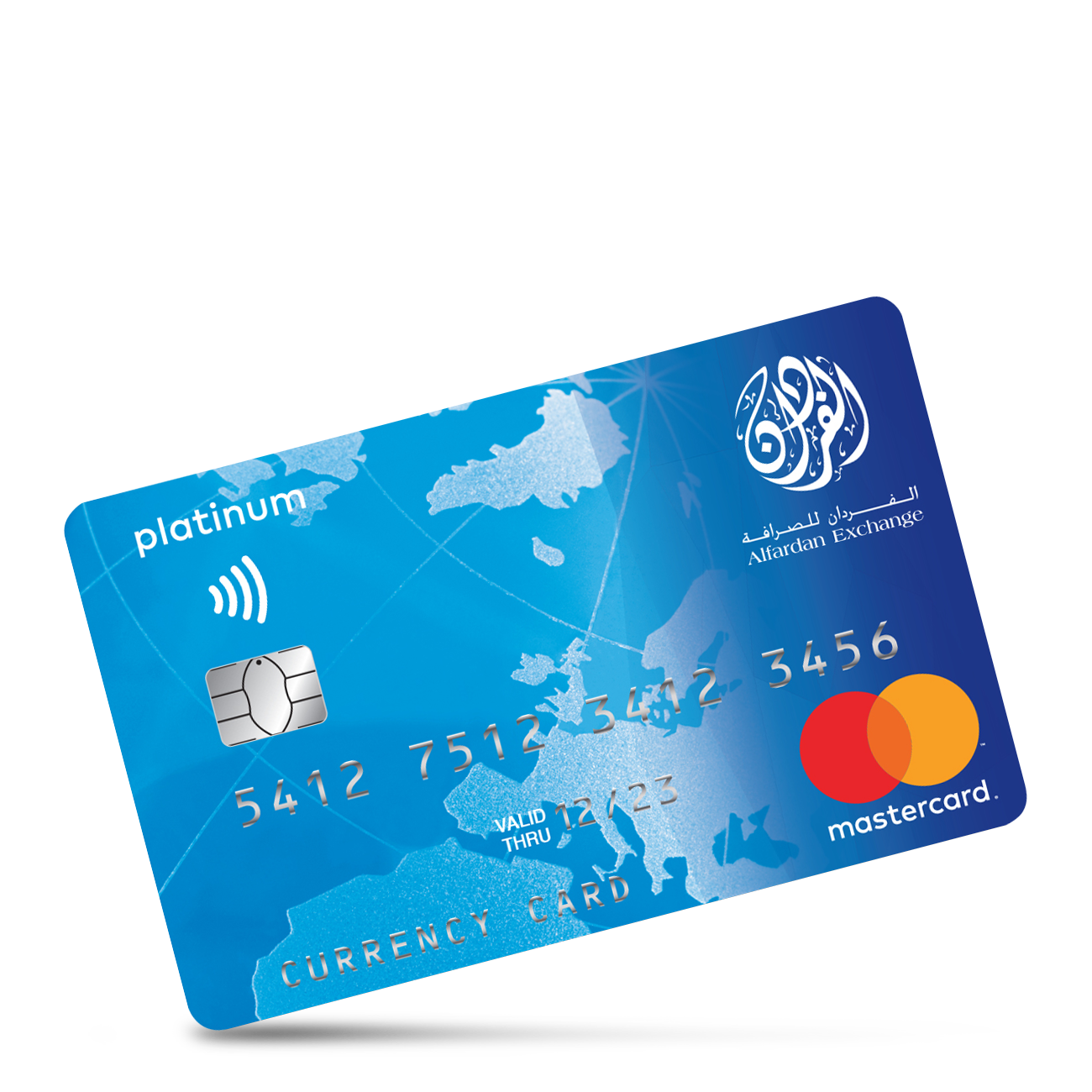 travel card will help you with your travel around the world - Mastercard Travel Card